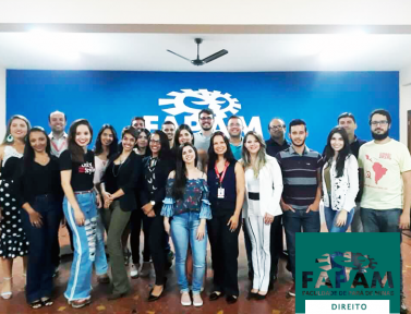 FAPAM comemora aprovação de estudantes e egressos no exame da OAB