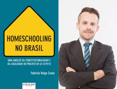 PROFESSOR FABRÍCIO VEIGA TEM SUA OBRA CITADA NO VOTO DE UM MINISTRO DO STF
