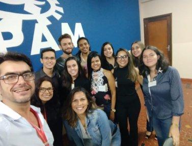FAPAM sedia a primeira Oficina de Parentalidade de Pará de Minas
